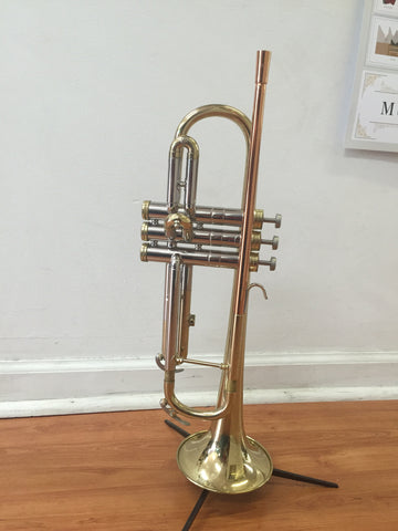 Conn USA Bb Trumpet (used)