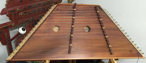 Hudson 17/17 Hammered Dulcimer (used)