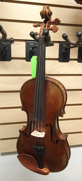 Handmade Copy of Italian Violin, 4/4, with Case & Bow