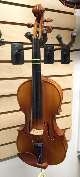 C. Becker 3/4 Violin w/case & bow (used)