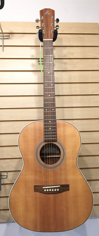 Augustino LoPrinzi R-14 Acoustic Guitar (used)
