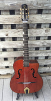 Altamira M01F Gypsy Jazz Guitar
