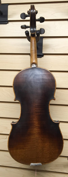 German Stradivari Violin (used)