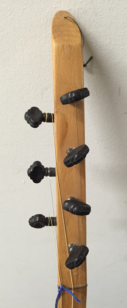 Turkish Baglama Saz (used)