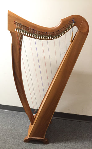 Triplett Celtic 34 Harp (used)