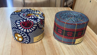 Shakka Shakerz Fabric Covered Shakers