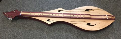 Robert Worth Lap Dulcimer