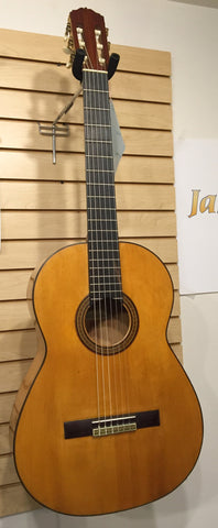 Conde Hermanos Flamenco Guitar (used)