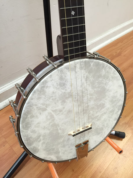 Avalon Plectrum Banjo (used)