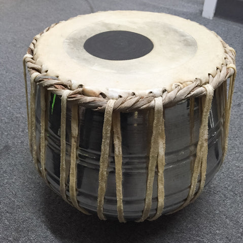 Pakistani Bayan Tabla Drum