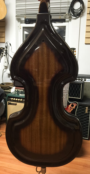 Ampeg BB4 Baby Bass Electric Upright (used)