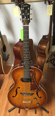 Godin 5th Avenue Kingpin Archtop Guitar (used)