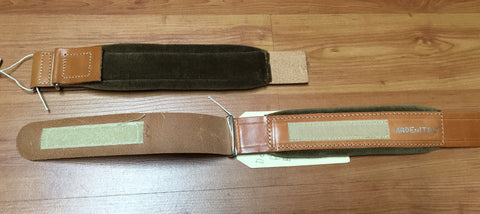 Bass Strap for Hohner 3-row Button Accordion