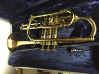 Olds Special Cornet (used)