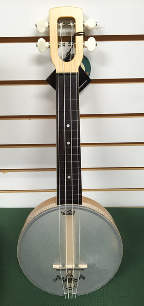 Firefly Banjo Ukulele by Magic Fluke
