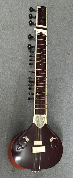Unlabeled Sitar (used)