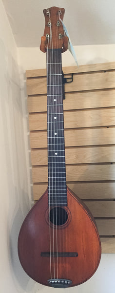 August Pollman Mandolin-Guitar (used)