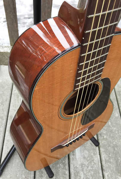 Martin 5-18 Acoustic Guitar, 1950 (used)
