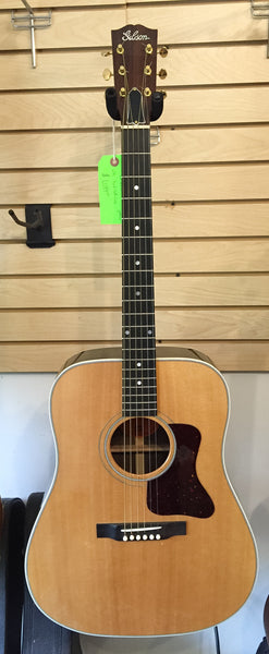 Gibson J-60 1996 Acoustic Guitar (used)