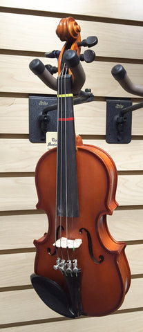 Florea 1/10 Violin w/case (used)
