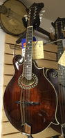 Eastman MD514 F-style Oval-hole Mandolin