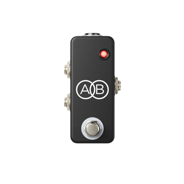 JHS Mini A/B Switching Utility Pedal
