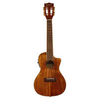 Kala Hawaiian Koa Gloss Series KA-KCGE-C acoustic / electric Concert Ukulele