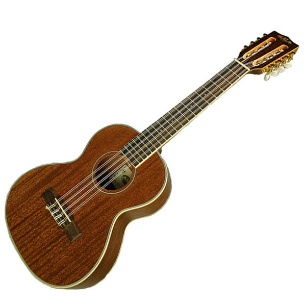 Kala Mahogany Series KA-8E acoustic / electric 8-String Ukulele
