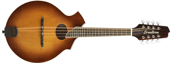 Breedlove Crossover KO Sunburst Mandolin