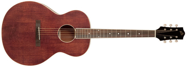 "The Loar LH-204-BR ""The Brownstone"" Acoustic Guitar"