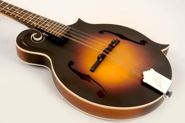 "The Loar LM-370-VSM ""Grassroots"" F-Style Mandolin"