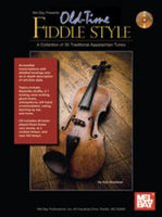 Old-Time Fiddle Style