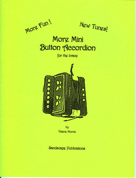 How To Play the Mini Button Accordion