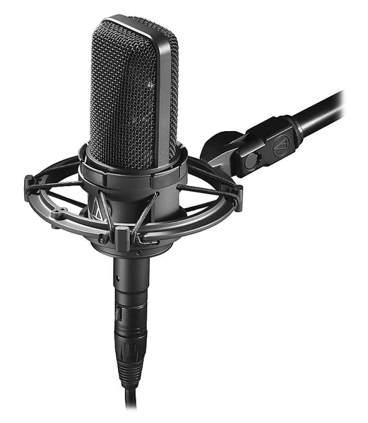 Audio Technica AT4033/CL Large Diaphragm Cardioid Condenser Microphone
