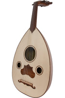 Turkish 11-String Oud