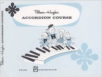 Palmer-Hughes Piano Accordion Course