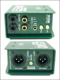 Radial ProAV2 Direct Box
