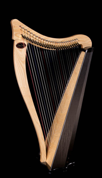 Ravenna 26 Harp by Dusty Strings