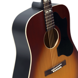 Recording King RDS-7-TS Dirty 30s Dreadnought Acoustic Guitar