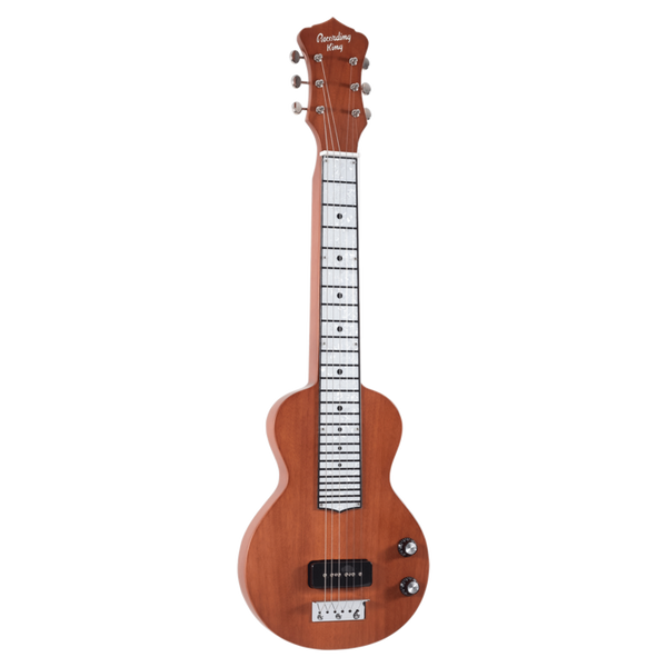 Recording King RG-31-NA Electric Lap Steel Guitar