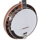 Recording King RK-ELITE-75 Elite Flying Eagle Resonator 5-String Banjo
