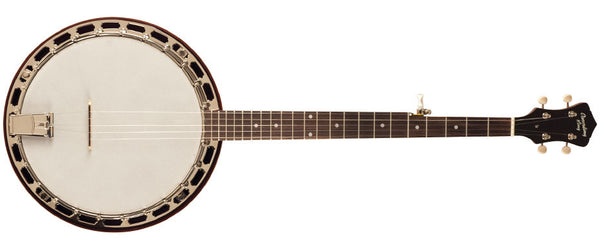 Recording King Dirty 30's Resonator Banjo