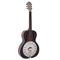 Recording King RR-41-VS Rattlesnake Resonator Guitar