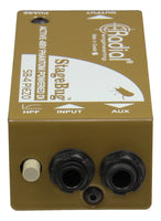 Radial SB-4 Stagebug Active Piezo Direct Box
