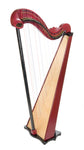 Dusty Strings Serrana 34-String Harp