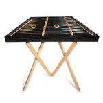 Folding Hammered Dulcimer Stand