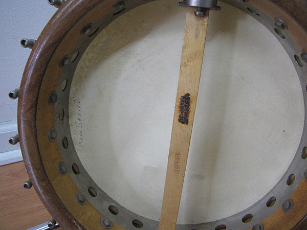 "S.S. Stewart ""Champion"" Tenor Banjo (used)"