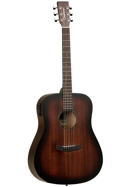 Tanglewood Crossroads TWCR DE Acoustic-Electric Guitar