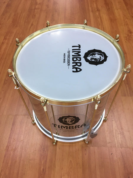 Timbra Repenique de Anel Brazilian Drum