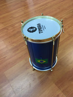 Timbra Repinique de Anel Brazilian Drum